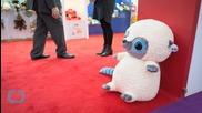 Google Patents 'Creepy' Cuddly Toys
