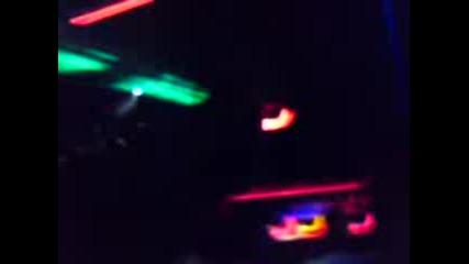 Disco Club Lazur