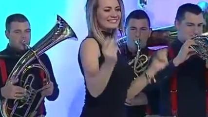 Milica Krsmanovic - Ja pripadam tebi (bg sub)