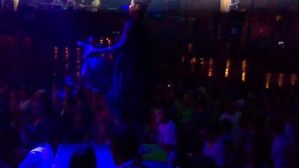 Roger Sanchez in Amnesia Ibiza 2010