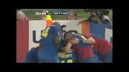 Champions League Final 2009 Messi Goal Barca - Manu Hq