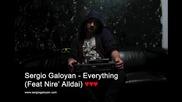 Сергей Галоян Feat. Nire Alldai - Everything
