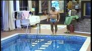 Време е за малко плуване