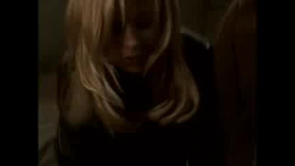 Buffy(faith) - Earshot - Wait
