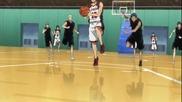 Kuroko's Basketball - 17 [ Бг Субс ] Върховно качество