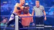 William Regal vs Christian promo | Ecw - 10.11.2009