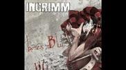Ingrimm - Boses Blut ( full album 2010 ) folk metal Germany
