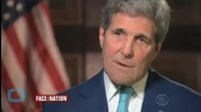 Kerry to Explore Putin's Flexibility