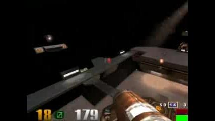 Quake 3 Pro Vs Bot