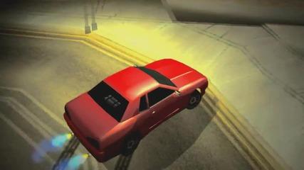 Drifting Samp
