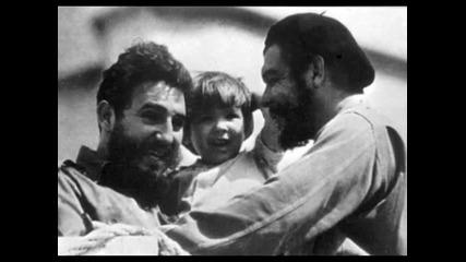 Ernesto Che Guevara - Son Los Suenos Todavia