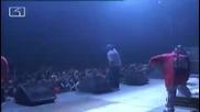 Най-големите хитове на Rza & Killa Bees Wu-tang на живо в софия 2003г.