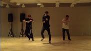 A-jax ( Dsp Boyz ) - Seung Jin Dance