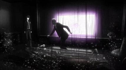 Psycho-pass 3 - 02 (bg) (част 2)