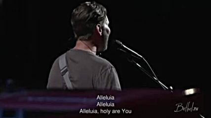 Jeremy Riddle - Holy Alleluia Spontaneous - Youtube