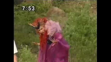 Sailor Moon - Pgsm Act 36 Vbox7