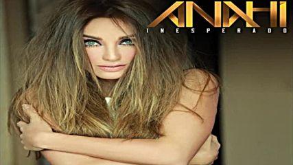 Anahi - Temblando Official