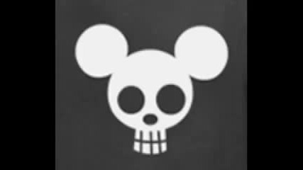 Dibdab - mickey mouse dubstep