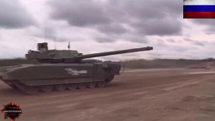 Танк Т-14 Армата.mp4