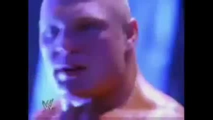 Brock Lesnar Song