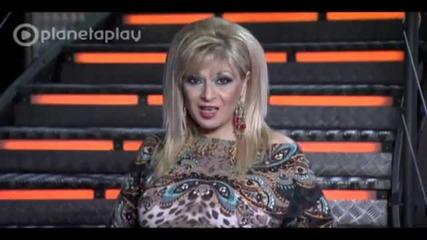 Тони Дачева - Лесно е 2013 (офиялен