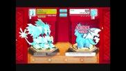 Dragon City- Pure Ice Dragon