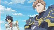 Log Horizon - Episode 11 [ Eng Subs ]