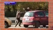 Катастрофи от българските пътища!