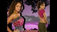 Rihanna - Kisses Don`t Lie