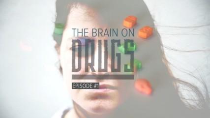 Мозък на наркотици: Екстази