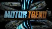 Форд Раптор 2011 - first drive