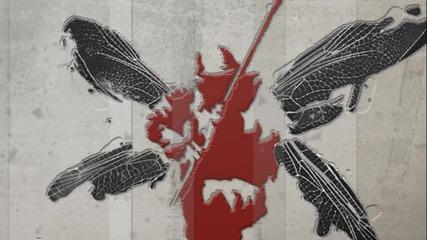Linkin Park - Crawling (hybrid Theory)