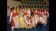 Дивля - Школа за народни танци