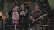 Jeff Dunham - Peanut's 'twas the Night Before Christmas (sub)