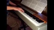 Пианист - Наруто (Grief & Sorrow)