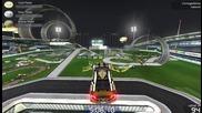 Trackmania Nf - Моята писта: Carmageddonia + Линк за сваляне