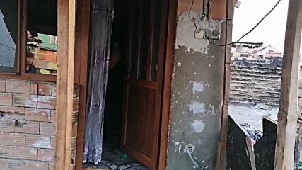 Задържаха 7 криминално проявени при операция срещу битовата престъпност в Бургас