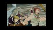 Fairy Tail - Епизод 21 - Eng Sub - Високо Кaчество