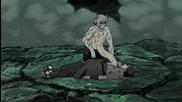 Naruto Shippuuden - 418 [ Бг Субс ] Супер Качество