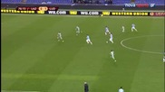 Лацио 0 - 1 Лудогорец // У Е Ф А Лига Европа 1/16 финал (20.02.2014)