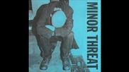 Minor Threat - Stand Up