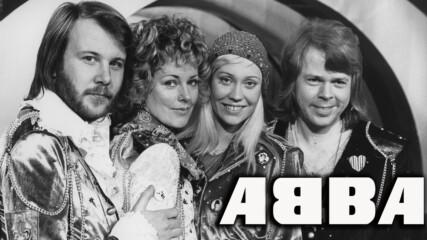 ABBA: Легендарната шведска група, покорила света!
