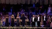 Carmina Burana ~ O Fortuna - Carl Orff ~ Andre Rieu