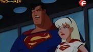 Супермен С03 Е04 Бг аудио