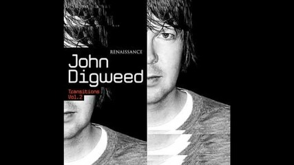 Digweed - Transitions On Kiss 100 (ayh knife)