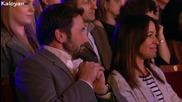 Момче разтопи сърцата на съдиите след невероятно пеене и изпълнение на пиано - Britain's Got Talent