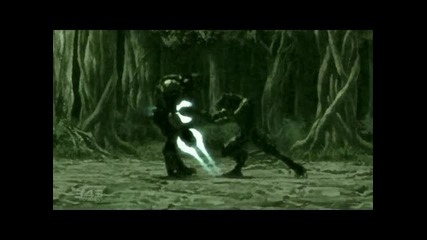 The Duel Part I