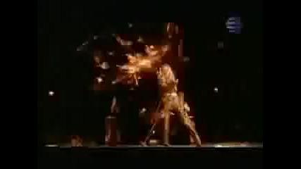Гергана - Сини ощи ( Официално видео )
