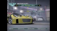 Tuning Lotus Nfs Carbon