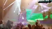 Никос Икономопулос - Live
